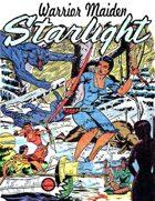 Warrior Maiden Starlight