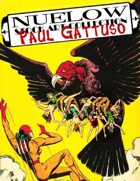 NUELOW Stock Art Collection:  Paul Gattuso