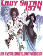 Lady Satan 1974