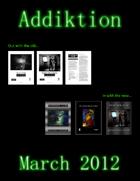 Addiktion, Issue No. 4