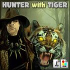 ERG004: Man with Tiger - Full Rights