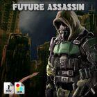 ERG014: Future Assassin - Full rights