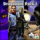 ERG017: Dragonoid Package#1 - Full rights
