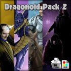 ERG018: Dragonoid Package#2 - Full rights