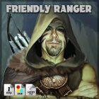 ERG020: Friendly Ranger - Full rights