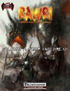 Rawr! - Volume 1: Fear and Dread