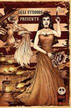 Ugli Studios Presents: Anthology #2