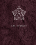 The Complete Illustrated book of Conjuration [5E]