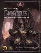 Ecology of the Gargoyle - Fantasy Grounds Module (5E)