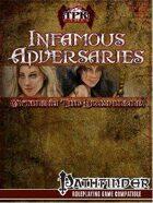 Infamous Adversaries: Cytheria the Blasphemer