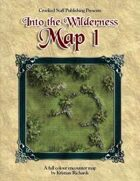 Into the Wilderness: Map 1