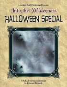 Into the Wilderness: Halloween Special