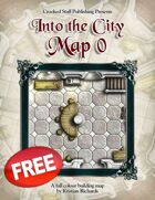 Into the City: Map 0