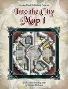 Into the City: Map 1