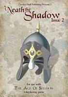 Neath the Shadow #2 (zine)