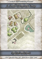 Small Farmstead Map