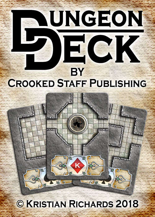 Dungeon Deck