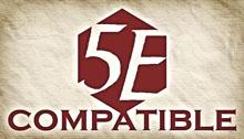 5E Compatible