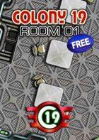 Colony 19 - room 01 (28mm)