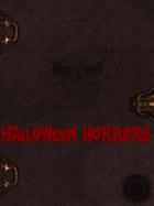 Halloween Horrors (CC&VF)