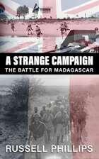 A Strange Campaign: The Battle for Madagascar - Audiobook
