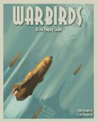 Warbirds Role Playing Game
