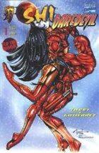 Daredevil / Shi: Blind Faith #2