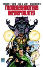 Troubleshooters, Incorporated: Night Stalkings
