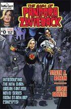 The Saga of Pandora Zwieback #0