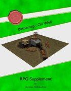 Battlemap : Oil Well