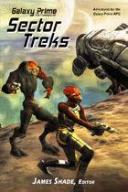 Galaxy Prime - Sector Treks