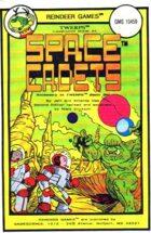 GMS10466 Rocket Rangers (Campaign 06)