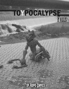 Toypocalypse Falls