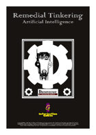Remedial Tinkering: Artificial Intelligence