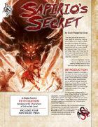 Sapirio's Secret