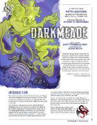 Darkmeade