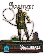 Scourger Archetype (PFRPG)