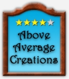 Above Average Creations
