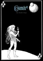 Camelot Cosmos: GM's Book