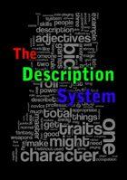 The Description System
