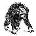 Zelart 039: Antagonistic Ape