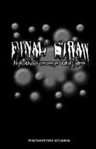 Final Straw: Highschool Revenge