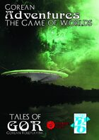 SQ: The Game of Worlds
