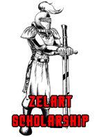 Zelart 058 Proud Knight
