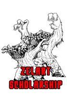 ZelArt 059 Mushroom Men