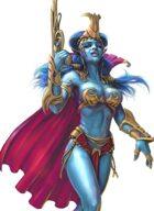 Zelart 068: Arrogant Deposed Space Princess