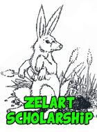Zelart 086: Rabbit type thing