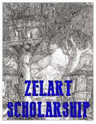 ZelArt 089: Swamp Town