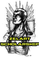 Zelart 099: Priestess