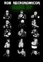 Stock Art - Rob Necronomicon - Dark SF